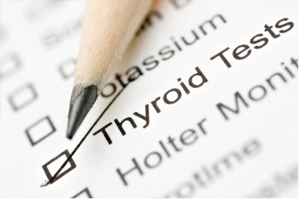 The Pregnancy Lab: Thyroid Disease